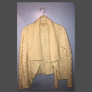 PM Michael Michael Kors wool cardigan
